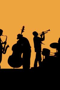 A todo jazz. A todo jazz