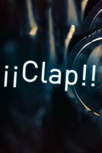 Clap. Clap