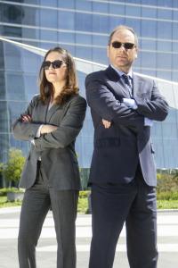 Detectives. T1. Episodio 1