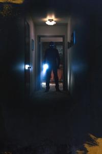Descubriendo al asesino. T1.  Episodio 1: La persecución