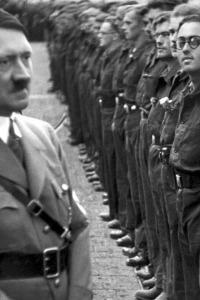 El oscuro carisma de Adolf Hitler. T1. El oscuro carisma de Adolf Hitler
