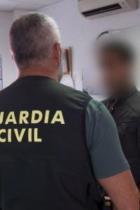 Control de fronteras: España. T5. Episodio 13