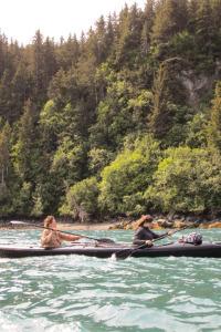 Alaska, última frontera. T3.  Episodio 15: Casa para las vacaciones