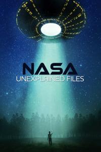 Nasa, archivos desclasificados. T3. Episodio 16