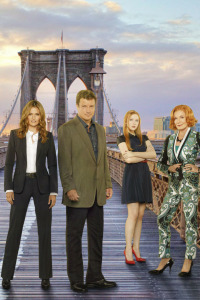 Castle. T6.  Episodio 22: Veritas