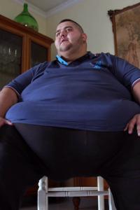 Mi vida con 300 kilos: Italia. T2. Mi vida con 300 kilos: Italia