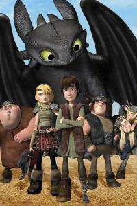 Dragones: Los Defensores de Mema. T1.  Episodio 2: El férreo gronkle
