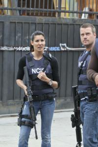NCIS: Los Ángeles. T5.  Episodio 1: Ascensión