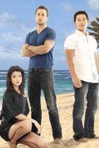 Hawai 5.0. T4.  Episodio 8: Akanahe (Compañeros a la fuerza)
