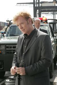 CSI: Miami. T4.  Episodio 7: Vuelo criminal