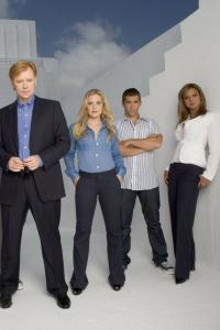 CSI: Miami. T6.  Episodio 5: Ultracongelación