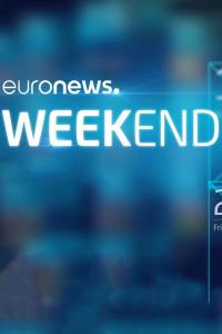 Euronews Week-End. Euronews Week-End