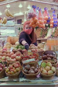 Gent de mercats i comerços. T2. Gent de mercats i comerços