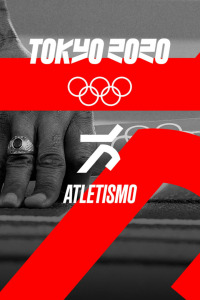 Atletismo-JJOO Tokio 2020. Atletismo-JJOO Tokio 2020