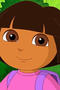 Dora Esploratzailea. T8. Dora Esploratzailea