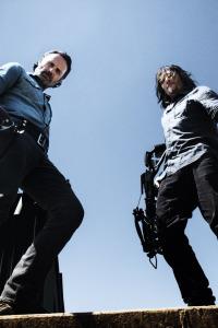 The Walking Dead. T8.  Episodio 11: Vivos o muertos