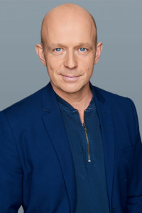 The Next Revolution with Steve Hilton. The Next Revolution with Steve Hilton