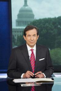 Fox News Sunday. Fox News Sunday
