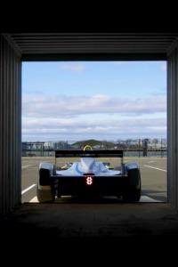 El negocio de la Fórmula E. T2018. El negocio de la Fórmula E