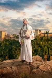 Al-Ándalus/ el Legado. T1.  Episodio 1: Ingeniería