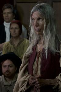 Brujas de Salem. T1.  Episodio 1: Satanás llega a Salem