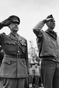 Al frente de la guerra. T1.  Episodio 2: Batalla de Montecassino