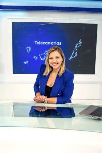 Telecanarias 1. Telecanarias 1