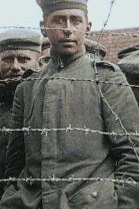 Apocalipsis: la Primera Guerra Mundial. T1.  Episodio 1: Furia