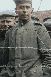 Apocalipsis: la Primera Guerra Mundial. T1.  Episodio 2: Miedo