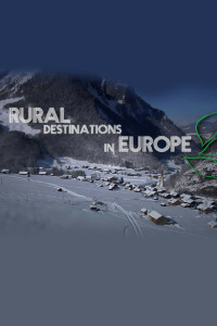Turismo rural en Europa. T1. Turismo rural en Europa