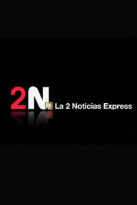 La 2 express. T1. La 2 express