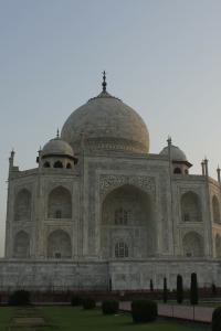 Acceso de 360º a los lugares patrimonio de la humanidad. T1.  Episodio 2: Taj Mahal
