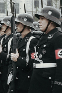 Dentro de las SS. T1.  Episodio 1: La élite del mal de Hitler