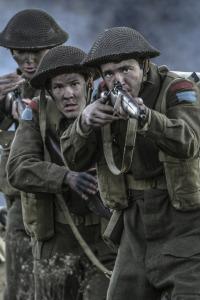 Del D-Day a Berlín: la última batalla de Hitler. T1.  Episodio 4: Aliados enemigos