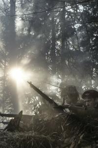 Del D-Day a Berlín: la última batalla de Hitler. T2.  Episodio 2: La isla de fuego