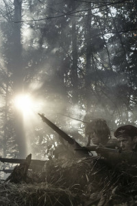 Del D-Day a Berlín: la última batalla de Hitler. T2.  Episodio 3: El campo de batalla mortal de los nazis
