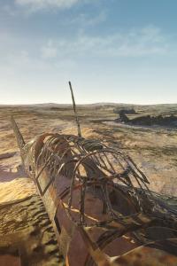 Drenar los océanos. T2.  Episodio 7: Secretos de la ciudad de Nueva York