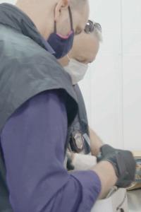 Alerta Aeropuerto 8: Roma. T8.  Episodio 1: Transportistas de droga