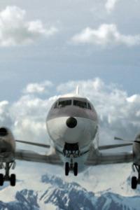 Mayday: Catástrofes Aéreas. T4.  Episodio 6: Pánico en el Pacífico