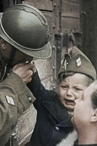 Apocalipsis: La Segunda Guerra Mundial. T1.  Episodio 3: El estallido
