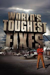 Las reparaciones más difíciles del mundo. T2.  Episodio 4: Un timón de cincuenta toneladas