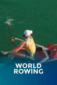 World Rowing Coastal Championship. T2019. World Rowing Coastal Championship
