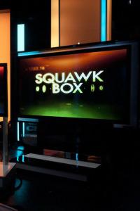 Squawk Box (Europe). Squawk Box (Europe)