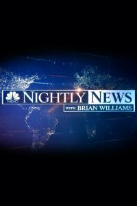 NBC Nightly News. NBC Nightly News