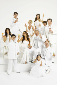 Modern Family. T3. Modern Family