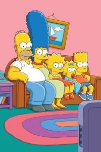 Los Simpson. T25. Los Simpson