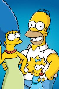 Los Simpson. T24.  Episodio 8: A mi chucho con amor