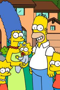 Los Simpson. T23.  Episodio 20: El espía que me enseñó