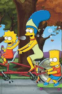 Los Simpson. T26. Los Simpson