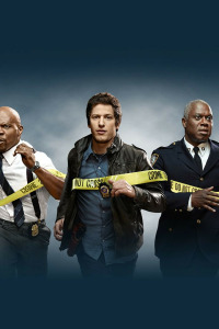 Brooklyn Nine-Nine. T1.  Episodio 9: Pizza de sal